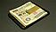 日本の紙幣サイズに合わせたデザインにより、お札がはみ出しません。